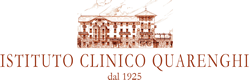Clinica Quarenghi Logo